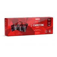 Л-карнитин шоты Prozis L-Carnitine 2000 20х10мл