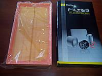 Воздушный фильтр Форд Фокус 1