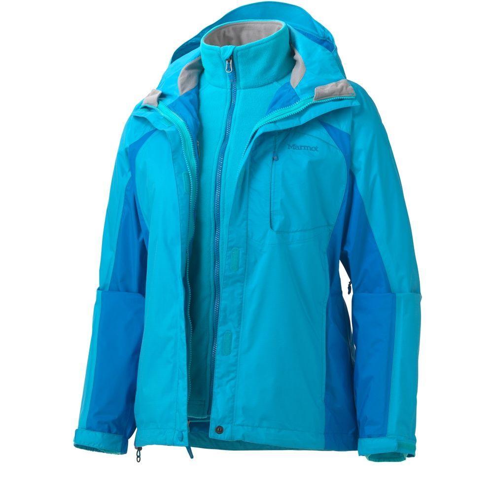 Куртка женская Marmot Cirrus Component Jacket
