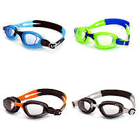 Очки для плавания Волна/Volna Murashka: 4 цвета