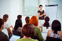 Разработка, организация и проведение тренингов под заказ