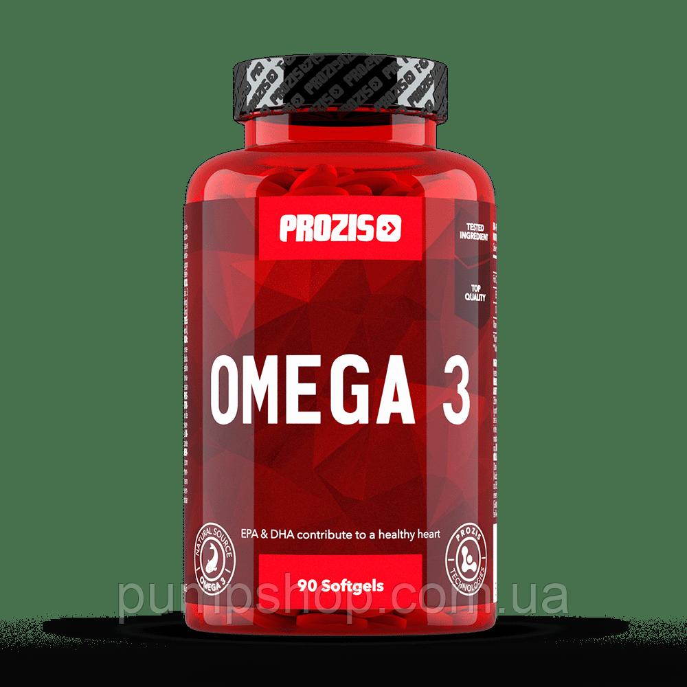Омега-3 Prozis Omega 3 90 капс.