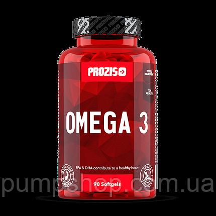 Омега-3 Prozis Omega 3 90 капс., фото 2