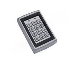 Кодова клавіатура YLI ELECTRONIC YK-568L