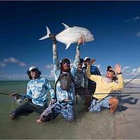 Сезон рыбалки в разгаре!