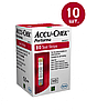 Тест-полоски Accu-Chek® Performa 10 шт.