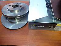Тормозной диск Форд Фокус 1