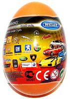 Модель Welly в яйце 52020E-36D
