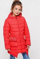 Осенняя куртка для девочки Джейд