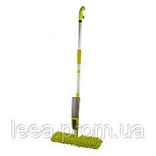 🔝 Умная швабра для пола для мытья | с распылителем Multi Spray Mop Life MadeEasy | 🎁%🚚