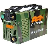 Сварочный инвертор Днипро-М (Дніпро-М) mini MMA 230 Патриот KTG