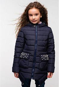 Красивая подросковая куртка для девочки Джейд