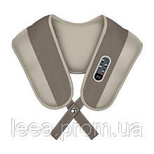 🔝 Массажная накидка Cervical Massage Shawls, массажер для плеч, способствует похудению