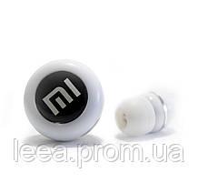 🔝Bluetooth наушники для любого телефона Mi Белые   гарнитура беспроводная - просто огонь!