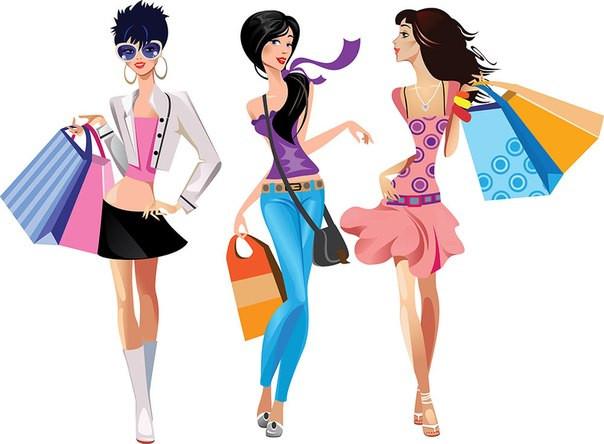 Товары женская одежда оптом