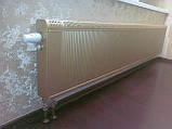 Regulus радиатор медно-алюминиевый.R5/1000, фото 2