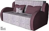 Раскладной Диван-кровать Виола ширина 150 см с ортопедическим эффектом