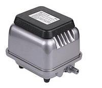 SunSun HJB-120 Мембранный компрессор / аэратор для пруда, септика, УЗВ, водоема