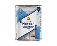 Эмаль акриловая ESKARO NORDEN 70 универсальная (глянцевый) 0,9 л