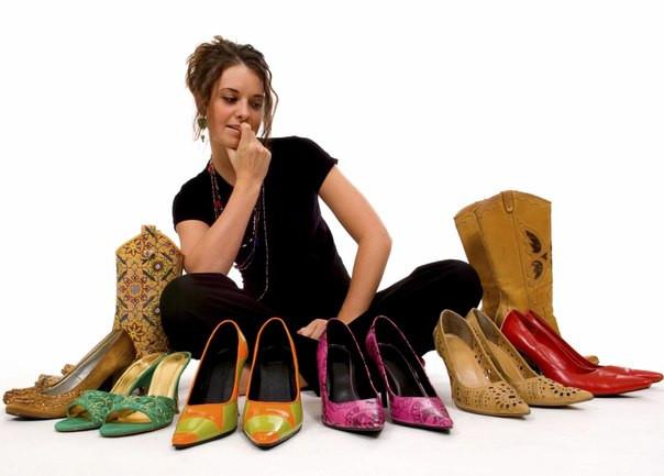 Взуття жіноче оптом