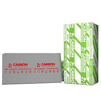 Экструдированный пенополистирол XPS ТЕХНОНИКОЛЬ CARBON ECO С/2 для штукатурных    фасадов 1180*580*50