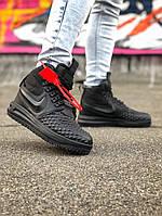 Кроссовки женские Nike LF1 DUCKBOOT 17. ТОП КАЧЕСТВО!!! Реплика класса люкс (ААА+), фото 1