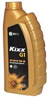 Масло моторное синтетика Kixx (кикс) G1 5W40  1л