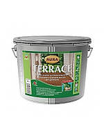 Масло атмосферостойкое AURA TERRACE для древесины 2,7 л