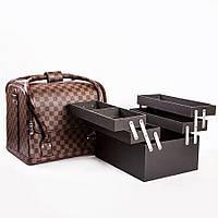 Кейс-чемодан для мастера