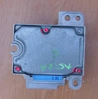 Блок управления AirbagOpelAstra G1998-2005GM  09180799   Siemens  1923594  5WK42905