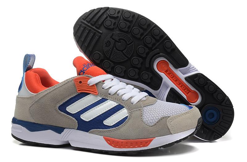 Кроссовки мужские Adidas ZX5000 Response / ADM-650