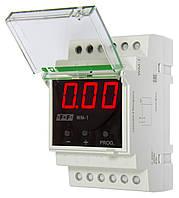 Контрольный индикатор мощности WМ-1 220В 3S F&F