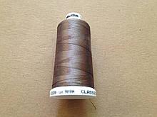 Нитки для машинной вышивки   Madeira Classic №40.  цвет 1228  1000 м