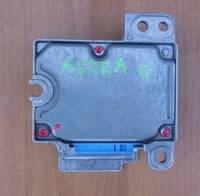 Блок управления AirbagOpelAstra G1998-2005GM  24416703   Siemens  1923594  5WK42977
