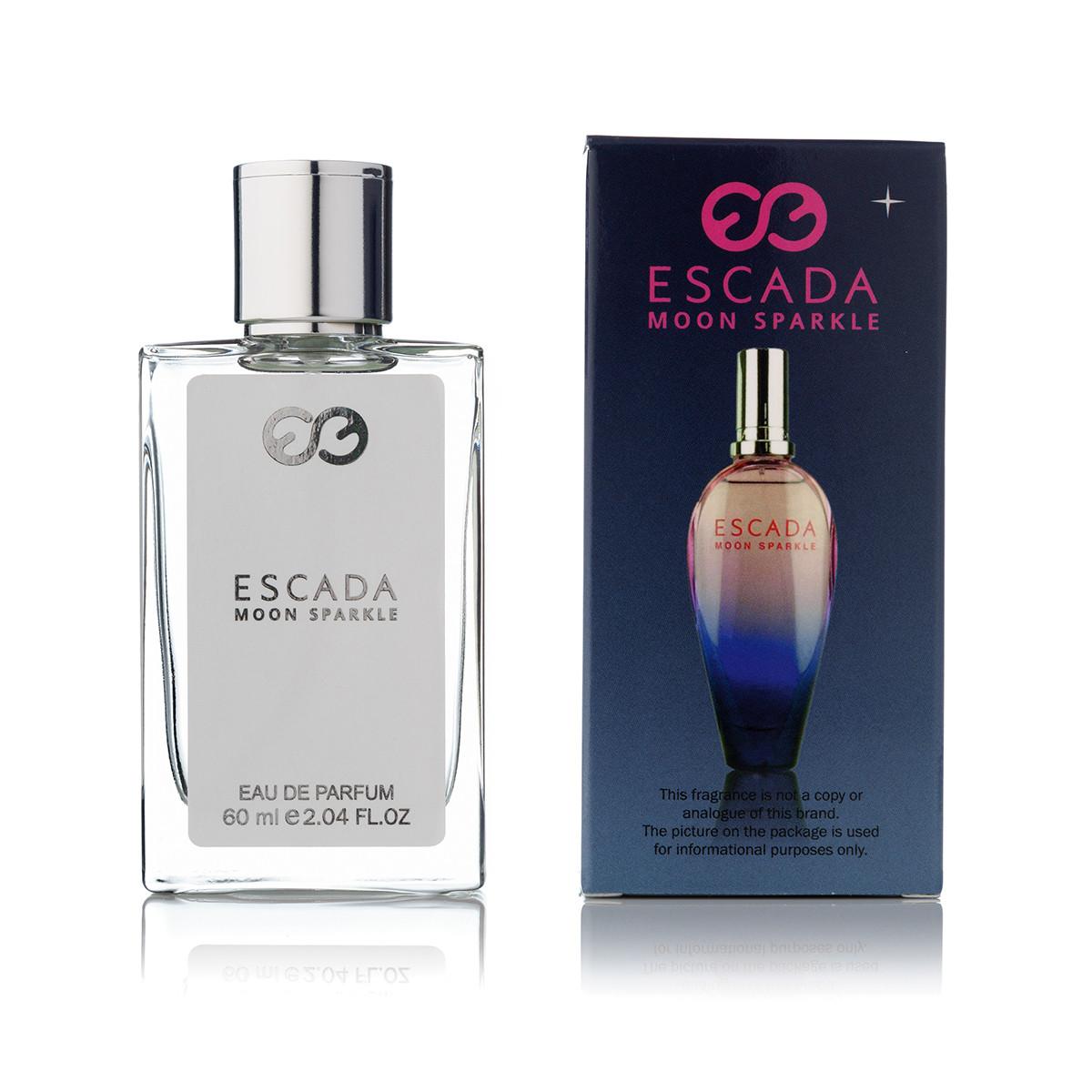Мини-парфюм для женщин Escada Moon Sparkle - 60 мл