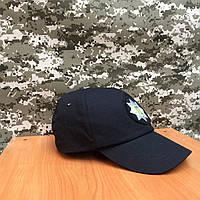Бейсболка / Полиция / Ripstop / Кокарда