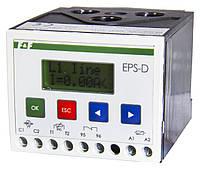 Мультифункциональное реле защиты двигателя EPS-D 5А F&F