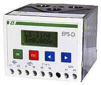 Мультифункциональное реле защиты двигателя EPS-D 100А F&F