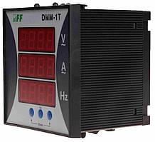 Анализатор параметров сети DMM-1T