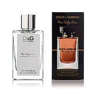 Женский парфюм миниатюра Dolce&Gabbana The Only One  - 60 мл