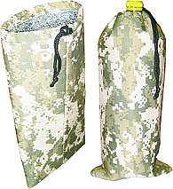 Термосумка для бутылки 1,5л. акупант, фото 2