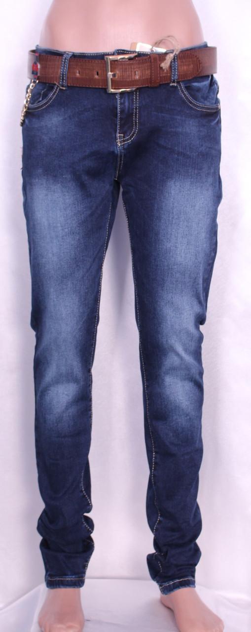 Женские модные джинсы