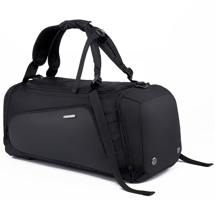Универсальная сумка через плечо - рюкзак Bange BG1917, влагозащищенная, 32л