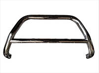 Защита переднего бампера (кенгурятник) Ford Transit 1995-2012, фото 1