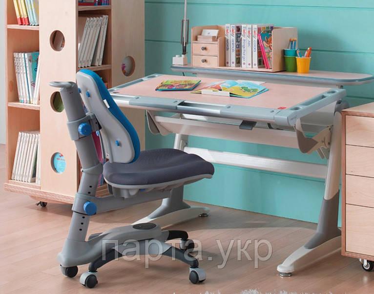 Детский стол TH-333 + кресло однотонное, Тайвань