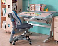 Детский стол TH-333 + кресло однотонное, Тайвань, фото 1