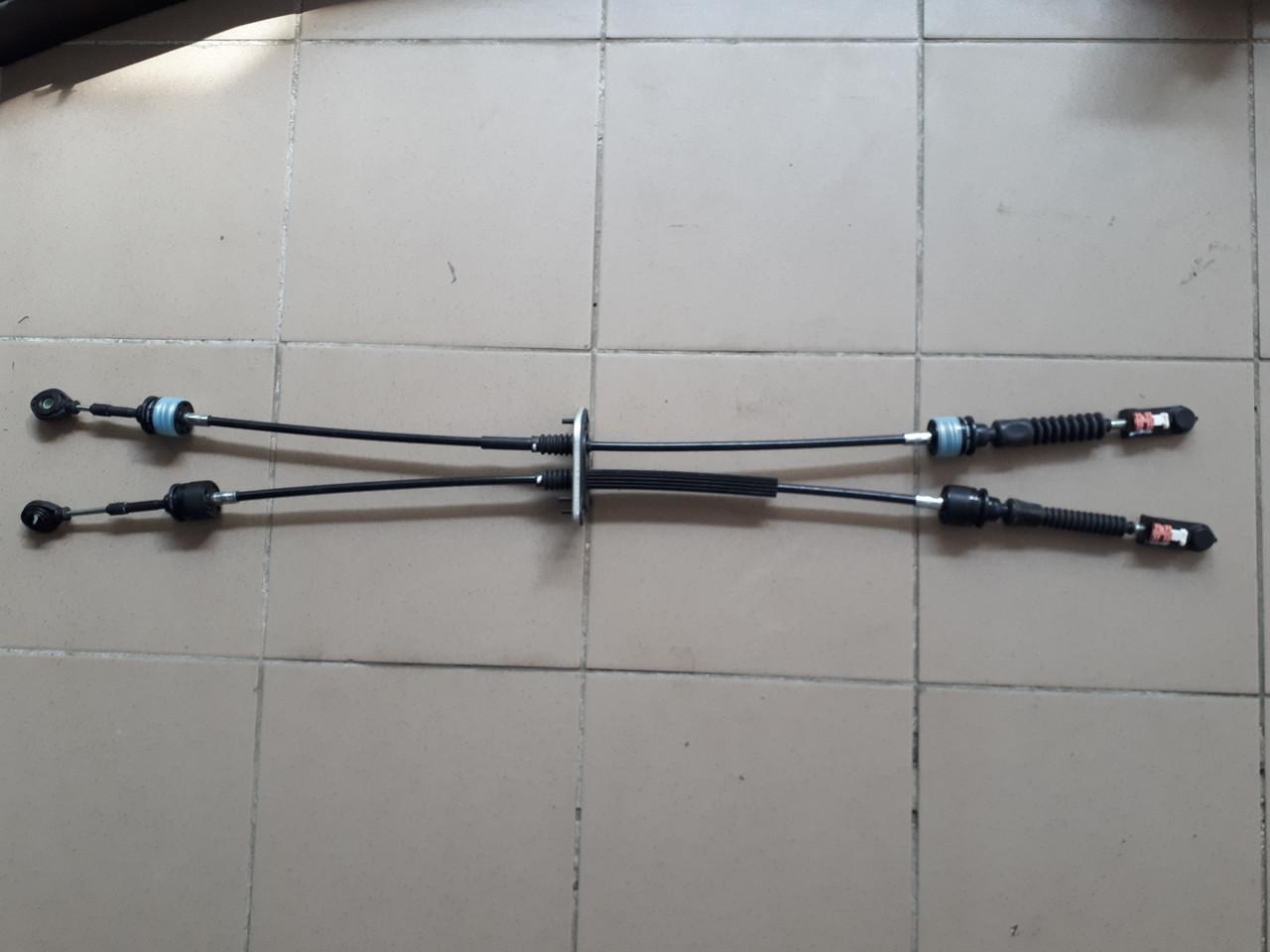 Трос переключения передач (КПП) ГАЗЕЛЬ NEXT (A31R32.1703016)