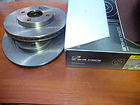Тормозной диск Форд Фьюжн