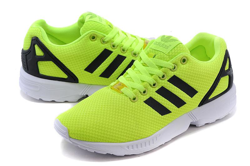 Кроссовки мужские Adidas ZX Flux / ADM-663