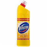 Чистящее средство Domestos 1000 мл лимонная свежесть